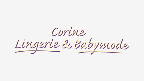 Corine Lingerie & Babymode
