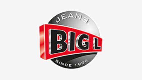 Big L Jeans Sprang-Capelle