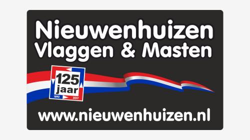 Nieuwenhuizen Vlaggen & Masten